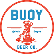 Buoy Beer Co., Asoria, Oregon